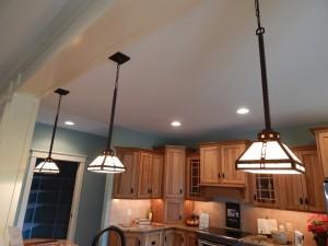Kitchen Recessed Lighting- Under Cabinet Lighting