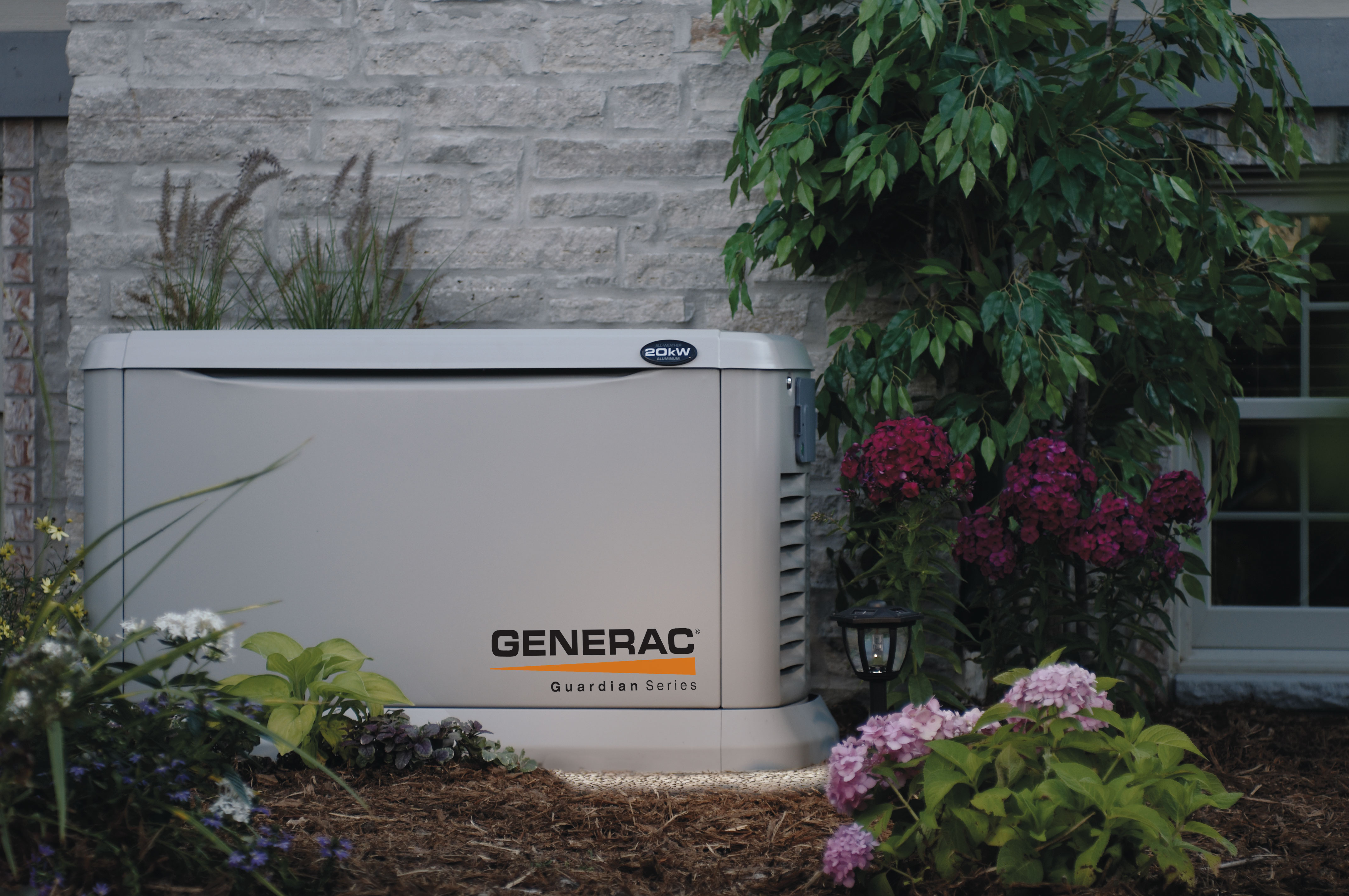 Whole House Generators Iddings Electric
