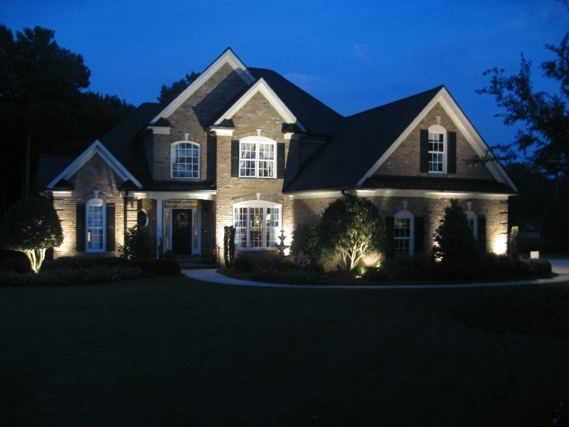 that landscape lighting brings or if you simply need to add lights