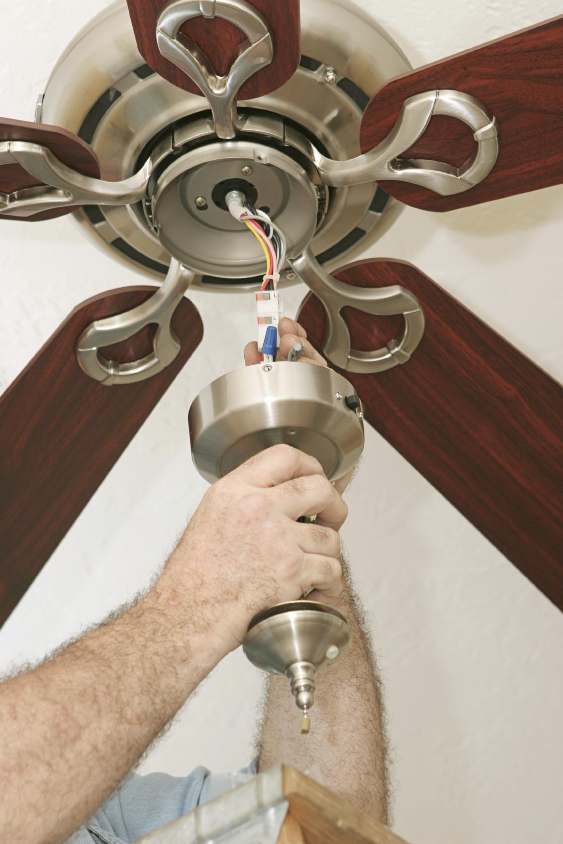 Interior Lighting Iddings Electric